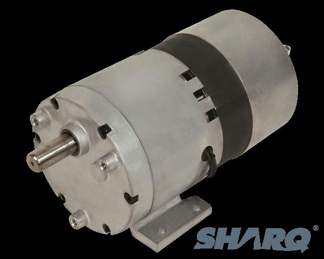 VWDIR08 AC (2-60) RPM (59-113) in-lbs