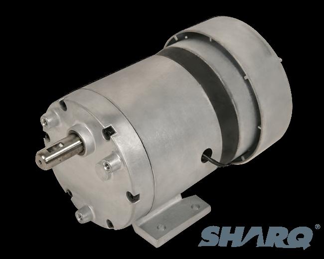 VWDIR88 AC (2-30) RPM (42-113) in-lbs