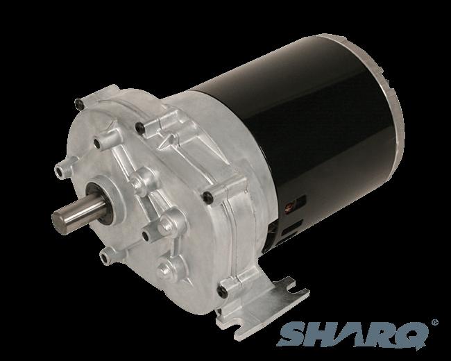VWDIR20 AC (6-120) RPM (100-600) in-lbs