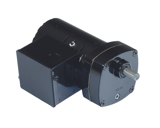 100 Series AC (1.2-320) RPM (10-100) in-lbs