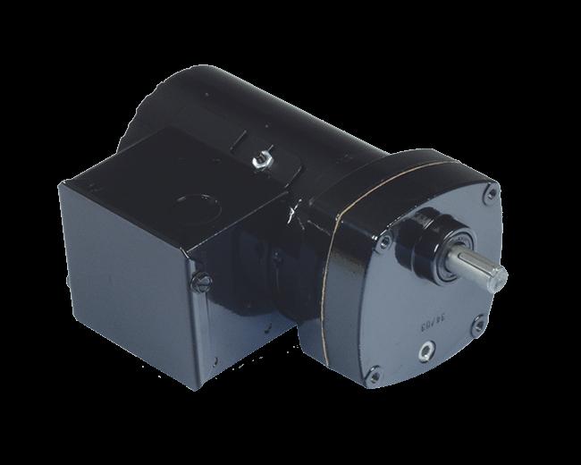 175 Series AC (1.3-240) RPM (25-160) in-lbs