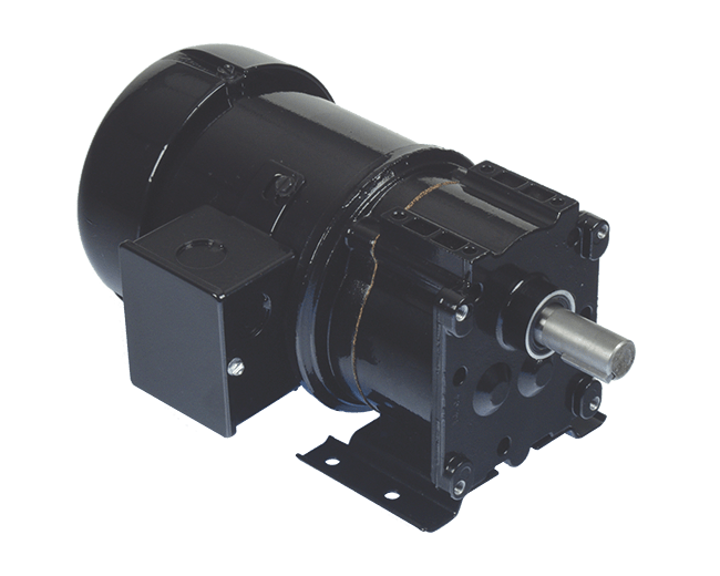 AC Parallel Shaft Gearmotors