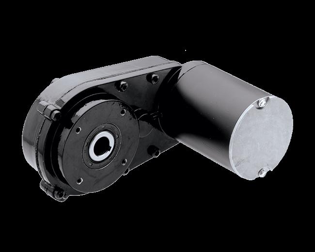 Hollow Shaft Offset Gearmotors