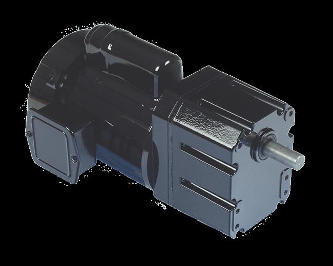 650 Series AC (1.2-119) RPM (240-710) in-lbs.