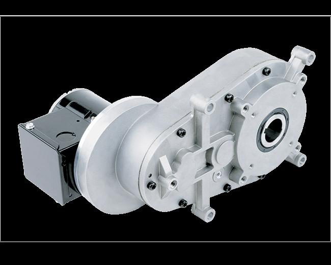 762 AC (1-60) RPM (430-2500) in-lbs