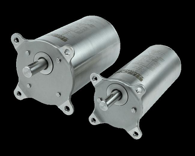 SANIMotor (0.6-518) RPM (5-500) in-lbs
