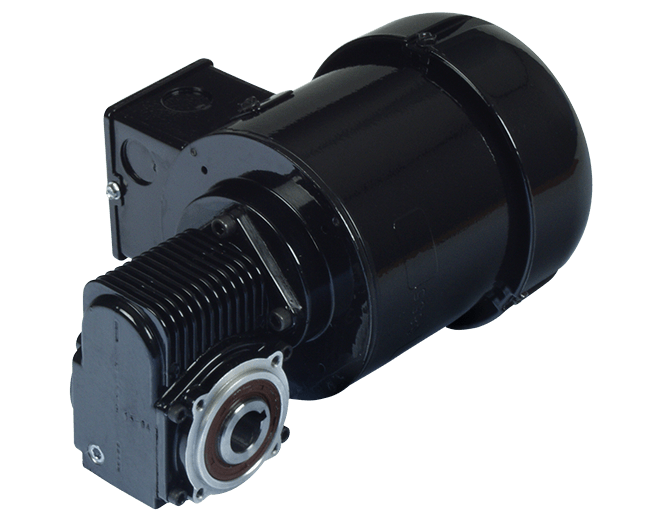 100mm 750 Series AC (28-327) RPM (11-100) in-lbs