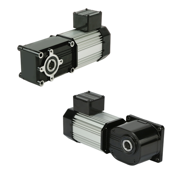 Single Phase 115V (7-167.8) RPM (35-1730) in-lbs