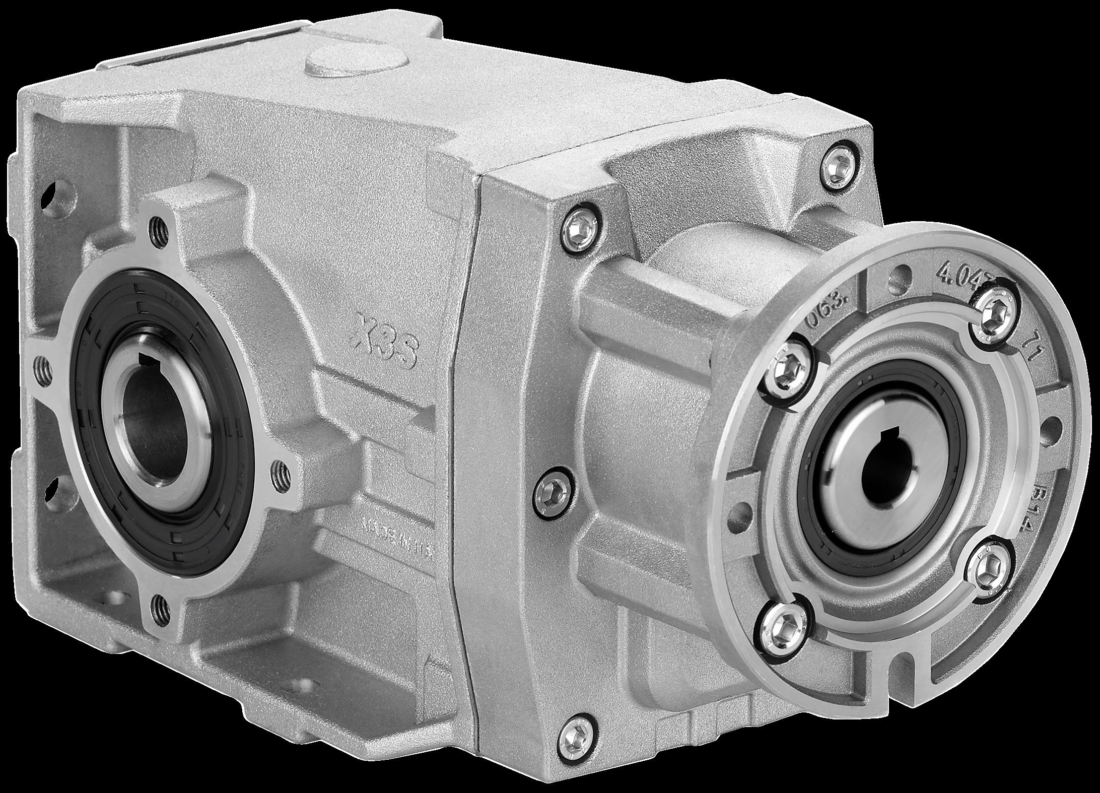 PowerSTAR X Series Hypoid IHP Reducer