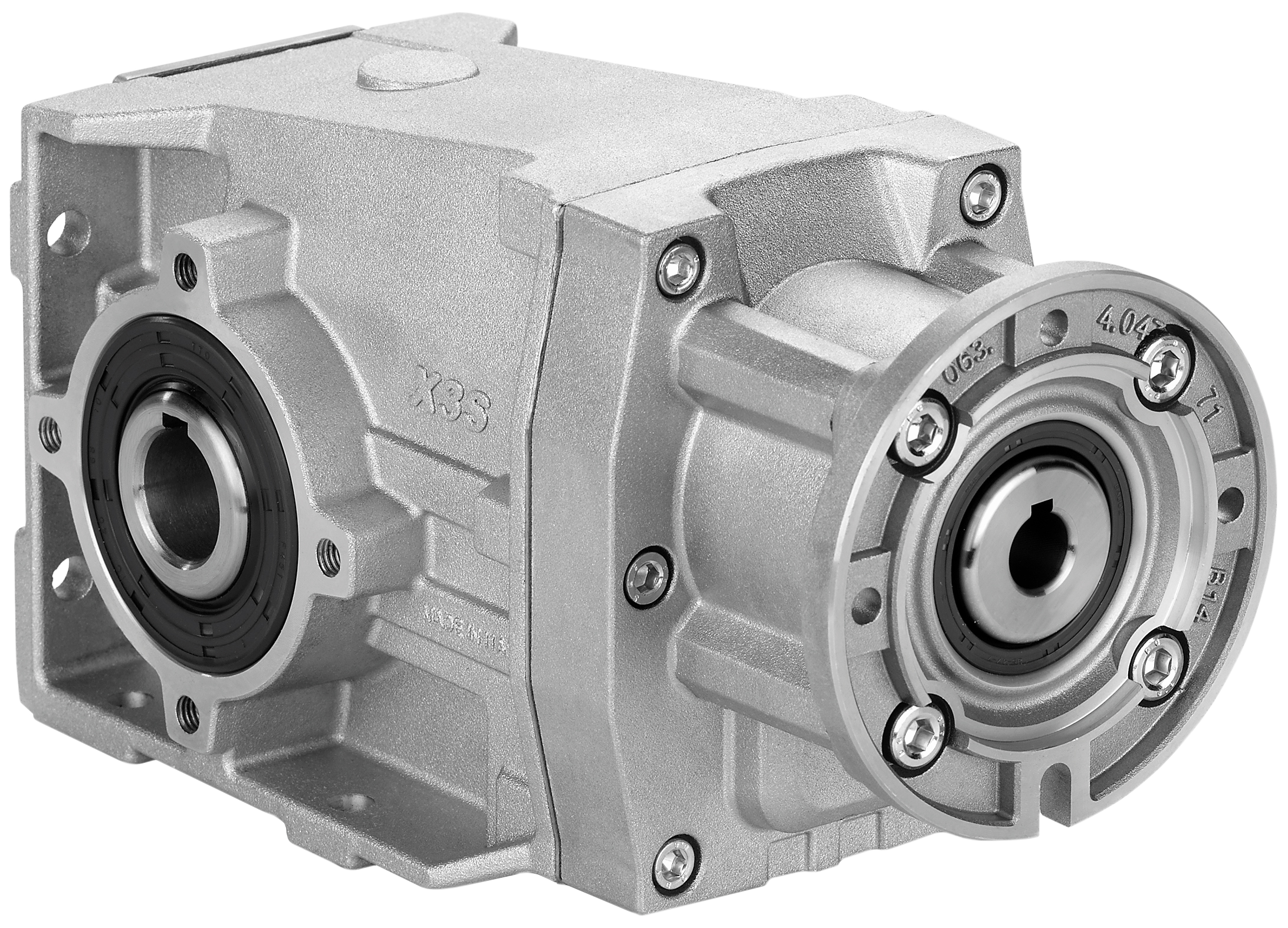 PowerSTAR X Series Hypoid IHP Reducer