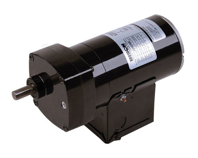 Inverter Duty AC Gearmotors