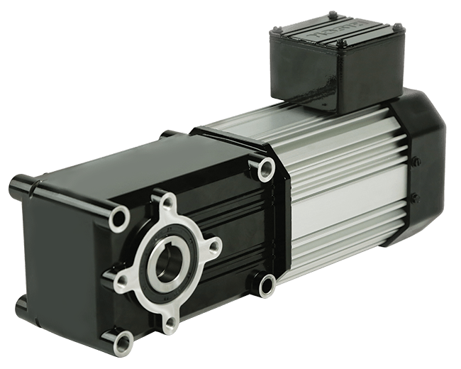 Right Angle Gearmotors