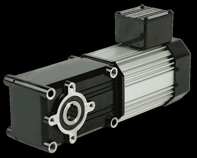 Single Phase 115V/230V Dual (7-168) RPM (35-1730) in-lbs