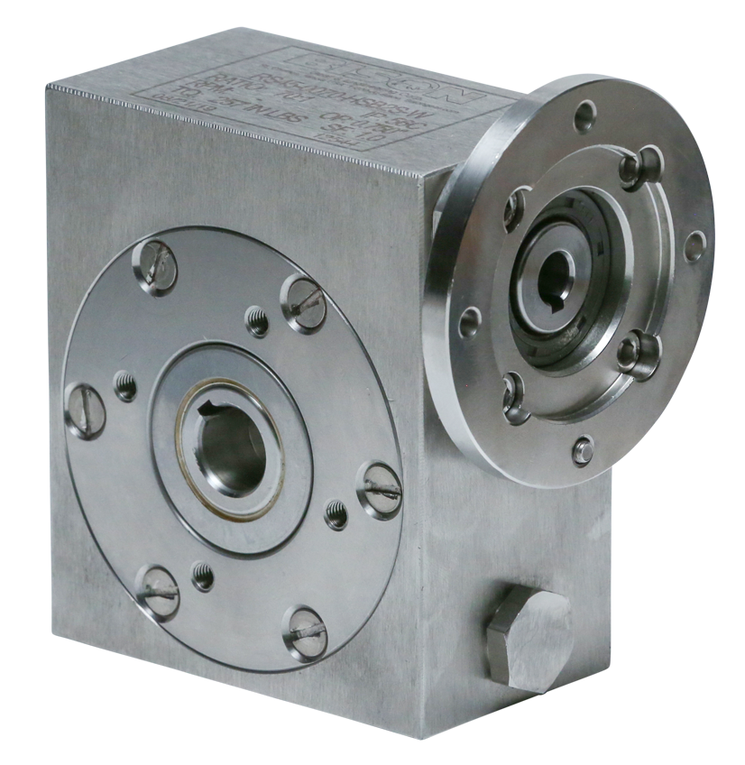 IHP Washdown Reducers