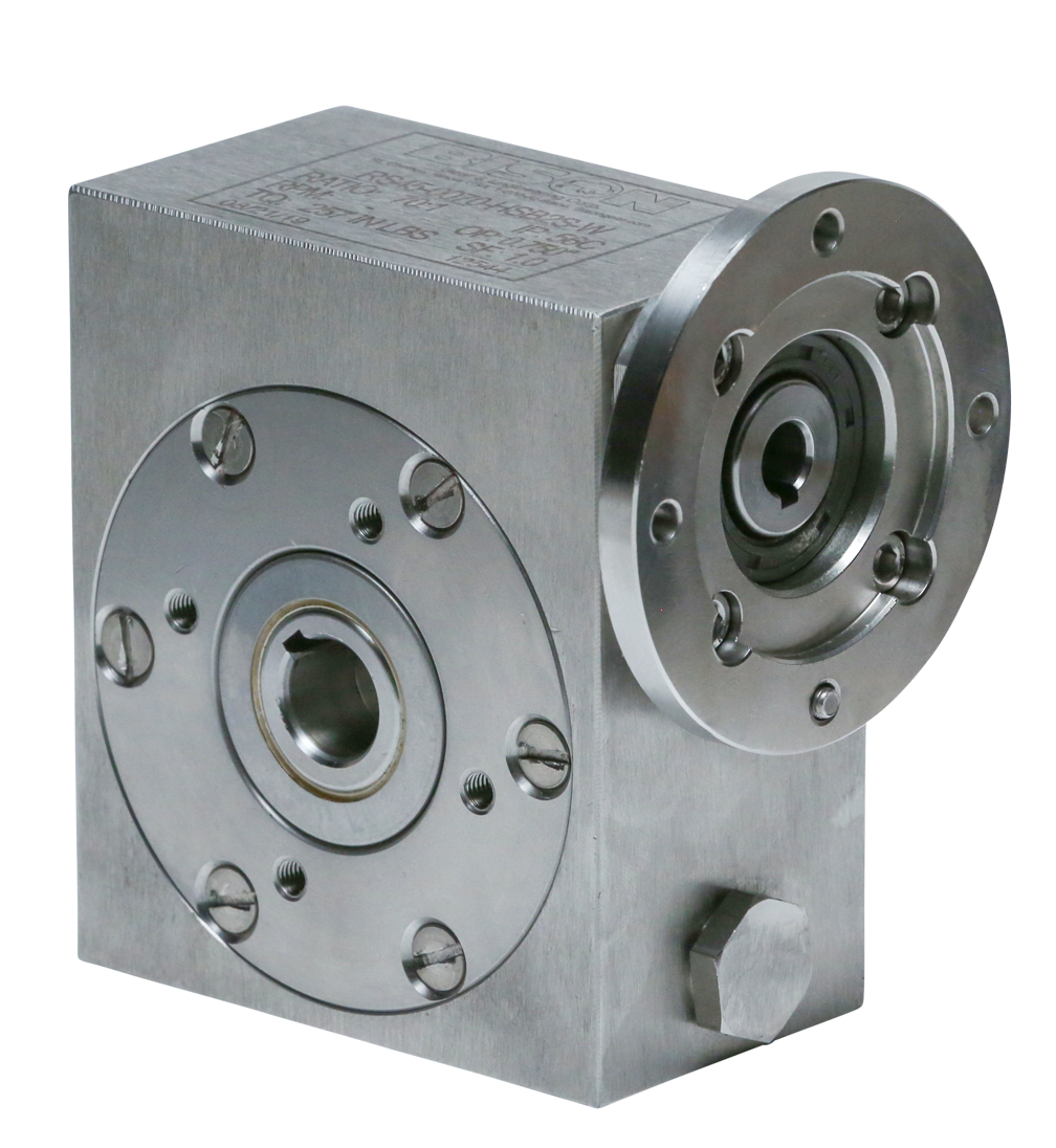 S Series Stainless Steel IHP Reducer