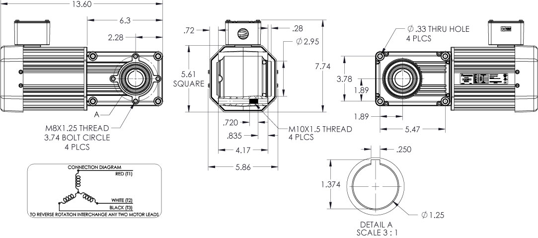 dayton gear motor wiring diagram  u2022 wiring and engine diagram